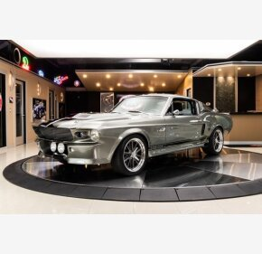 1967 Ford Mustang for sale 101390052