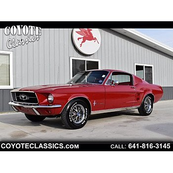 1967 Ford Mustang for sale 101392321