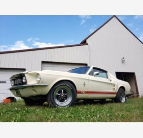 1967 Ford Mustang GT for sale 101393967