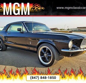 1967 Ford Mustang for sale 101394232