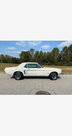 1967 Ford Mustang for sale 101394842