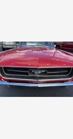 1967 Ford Mustang for sale 101395343