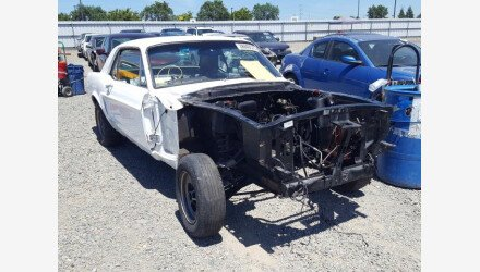 1967 Ford Mustang for sale 101402570