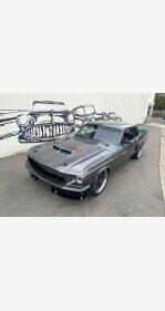 1967 Ford Mustang for sale 101404018