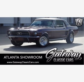 1967 Ford Mustang for sale 101405663
