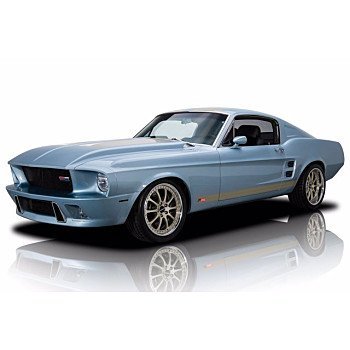 1967 Ford Mustang for sale 101412713