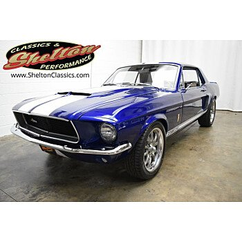 1967 Ford Mustang for sale 101414281