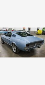 1967 Ford Mustang for sale 101417336