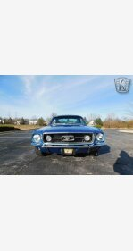 1967 Ford Mustang for sale 101426167