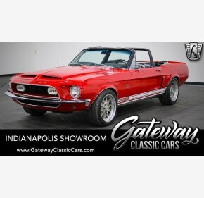 1967 Ford Mustang for sale 101428396