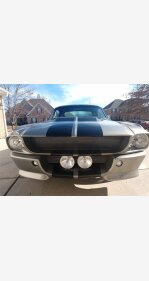 1967 Ford Mustang GT for sale 101428458