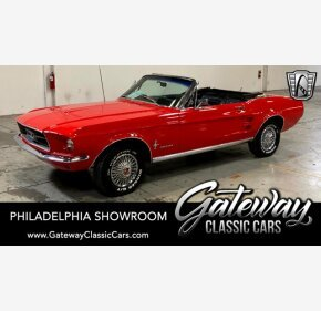 1967 Ford Mustang Convertible for sale 101434624