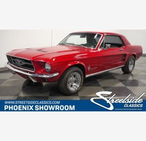 1967 Ford Mustang for sale 101437576