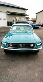 1967 Ford Mustang for sale 101438219