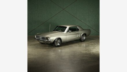 1967 Ford Mustang for sale 101442438
