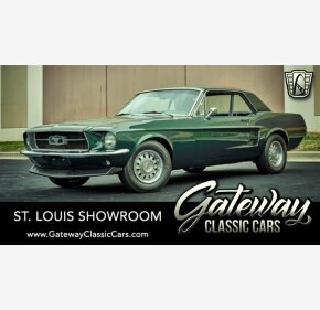 1967 Ford Mustang for sale 101443260