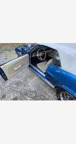 1967 Ford Mustang for sale 101444071