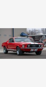 1967 Ford Mustang for sale 101444289