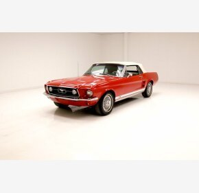 1967 Ford Mustang for sale 101449816