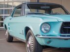 1967 Ford Mustang Coupe for sale 101453905