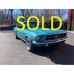 1967 Ford Mustang for sale 101472255