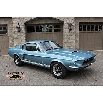 1967 Ford Mustang for sale 101475807