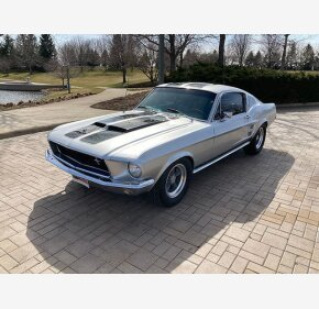 1967 Ford Mustang for sale 101479952