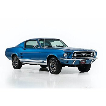 1967 Ford Mustang for sale 101482893