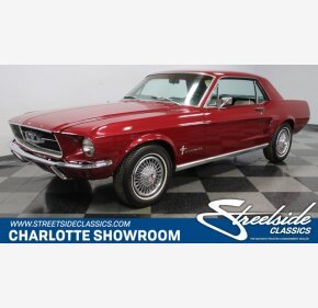 1967 Ford Mustang for sale 101483744