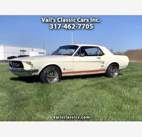 1967 Ford Mustang for sale 101486105