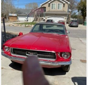 1967 Ford Mustang for sale 101488178