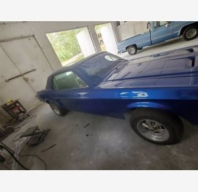 1967 Ford Mustang for sale 101492975
