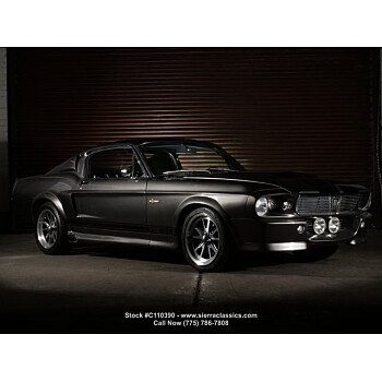 1967 Ford Mustang for sale 101496463