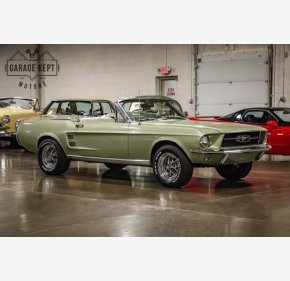 1967 Ford Mustang for sale 101499564