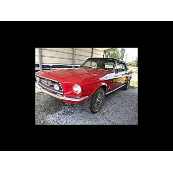 1967 Ford Mustang for sale 101509435