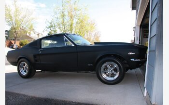 1967 Ford Mustang GT for sale 101512045
