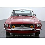 1967 Ford Mustang Coupe for sale 101521051