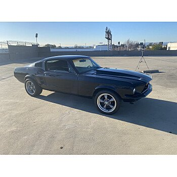 1967 Ford Mustang for sale 101525172