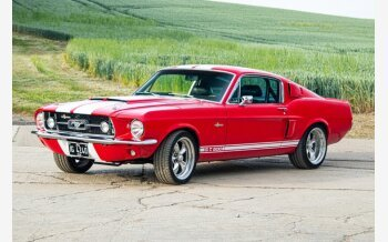 1967 Ford Mustang Shelby GT500 for sale 101533886