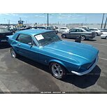 1967 Ford Mustang for sale 101538415