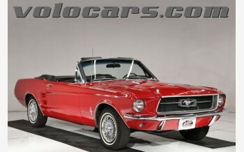 1967 Ford Mustang for sale 101539737