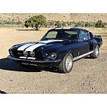1967 Ford Mustang for sale 101551087