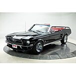 1967 Ford Mustang for sale 101557906