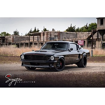 1967 Ford Mustang for sale 101568721