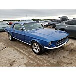 1967 Ford Mustang for sale 101571951