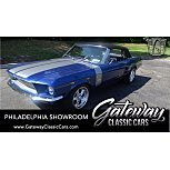 1967 Ford Mustang Convertible for sale 101574154