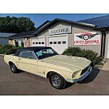 1967 Ford Mustang Convertible for sale 101580584