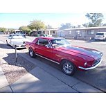 1967 Ford Mustang for sale 101584816