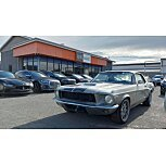 1967 Ford Mustang for sale 101585140