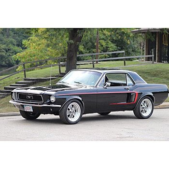 1967 Ford Mustang for sale 101589615